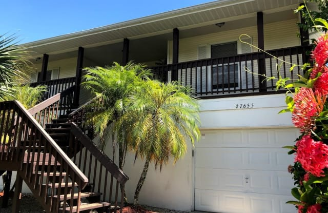 27655 Tennessee Street - 27655 Tennessee St, Bonita Springs, FL 34135