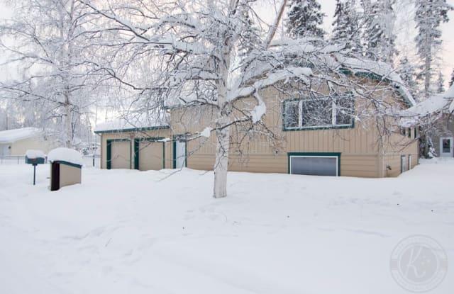 88 F St Unit A - 88 F Street, Fairbanks, AK 99701
