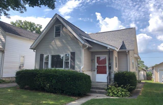 1646 Sinclair St - 1646 Sinclair Street, Fort Wayne, IN 46808