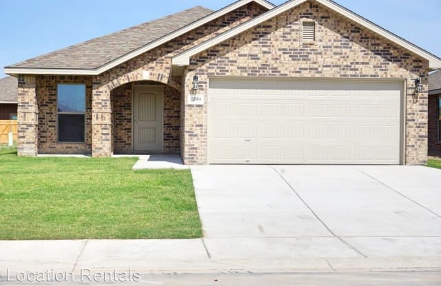 3709 Prentiss Ave - 3709 Prentiss Ave, Lubbock, TX 79407