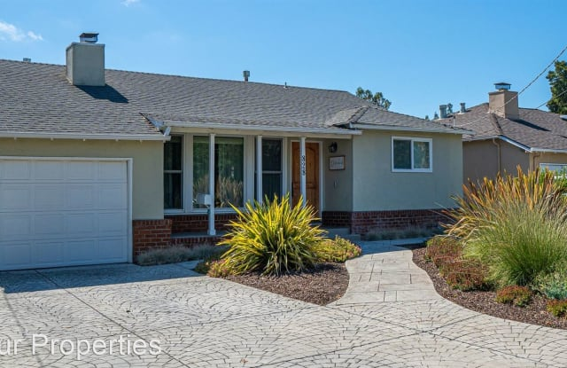 828 7th Avenue - 828 7th Avenue, North Fair Oaks, CA 94063