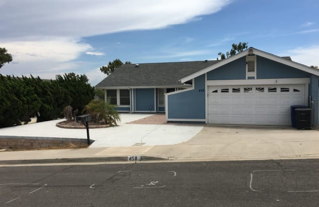 458 Oak Place - 458 Oak Place, Chula Vista, CA 91911