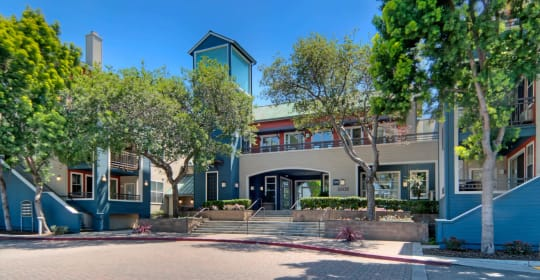 De anza college turing apartments