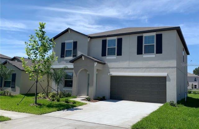 10232 BRIGHT CRYSTAL AVENUE - 10232 Bright Crystal Ave, Riverview, FL 33578