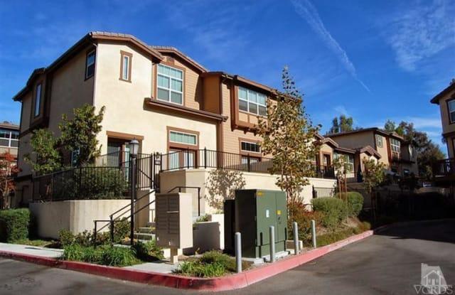 708 Tennis Club Lane - 708 Tennis Club Ln, Thousand Oaks, CA 91360