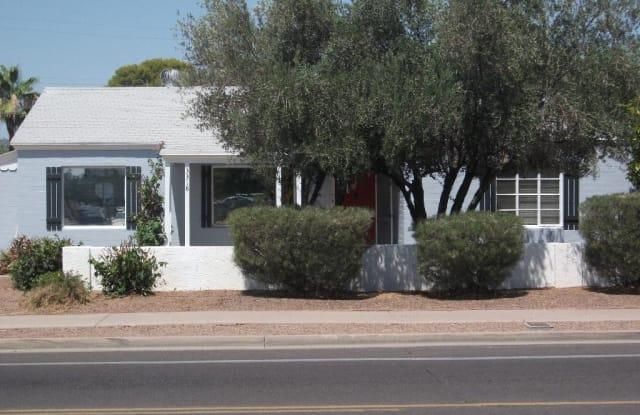3318 N 15th Ave - 3318 North 15th Avenue, Phoenix, AZ 85015