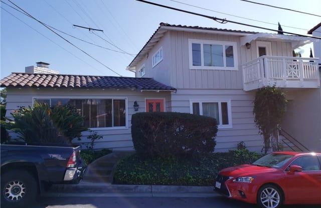 401 Arenoso Lane - 401 Arenoso Lane, San Clemente, CA 92672