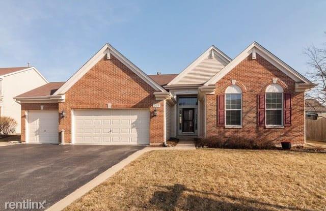 509 Chestnut Drive - 509 Chestnut Drive, Oswego, IL 60543