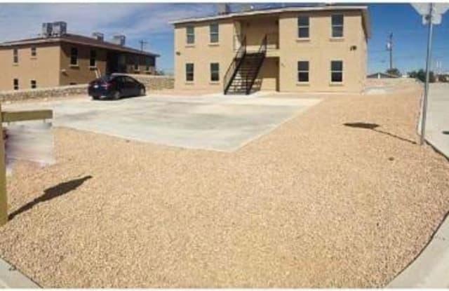 263 Thorn Avenue El Paso Tx Apartments For Rent
