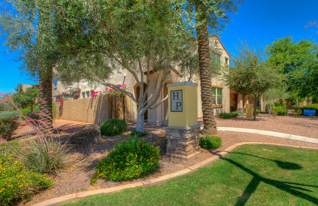 BB Living Higley Park by Mark-Taylor - 3389 E Liberty Ln, Gilbert, AZ 85296