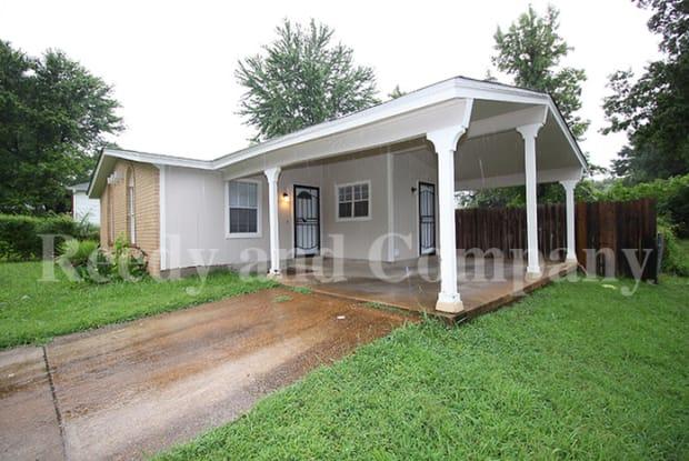 3936 Ajanders Drive - 3936 Ajanders Drive, Memphis, TN 38127