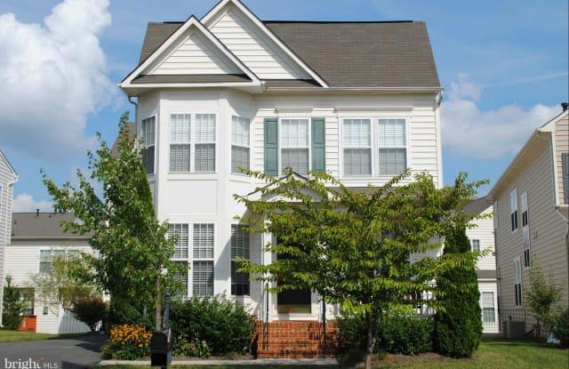 43202 ARBOR GREENE WAY - 43202 Arbor Greene Way, Broadlands, VA 20148