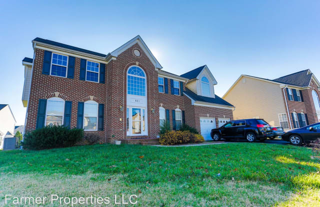 7605 Finglas Court - 7605 Finglas Court, Laurel, MD 20707