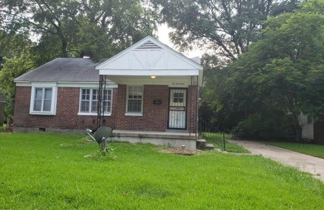 1017 Gordon St. - 1017 Gordon Street, Memphis, TN 38122