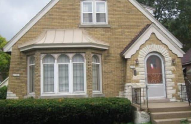 4221 North 19th Street - 4221 North 19th Street, Milwaukee, WI 53209