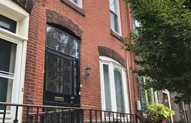 2430 CARPENTER STREET - 2430 Carpenter Street, Philadelphia, PA 19146