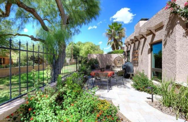 8117 E VIA DE VIVA -- - 8117 East via De Viva, Scottsdale, AZ 85258