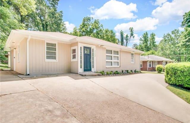 2308 Sheryl Drive - 2308 Sheryl Drive, Candler-McAfee, GA 30032