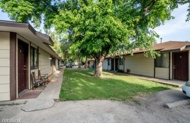1326 S. Vine - 1326 South Vine Street, Wichita, KS 67213