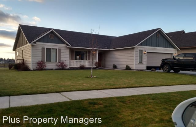 15241 N. Pristine Circle - 15241 North Pristine Circle, Rathdrum, ID 83858