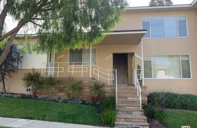 5702 South CORNING Avenue - 5702 South Corning Avenue, Ladera Heights, CA 90056
