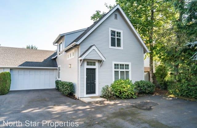 1588 Oak St - 1588 Oak Street, Lake Oswego, OR 97034