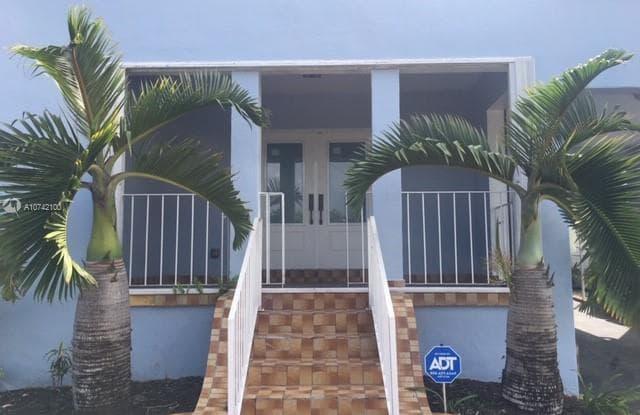 2360 SW 16th Ter - 2360 Southwest 16th Terrace, Miami, FL 33145