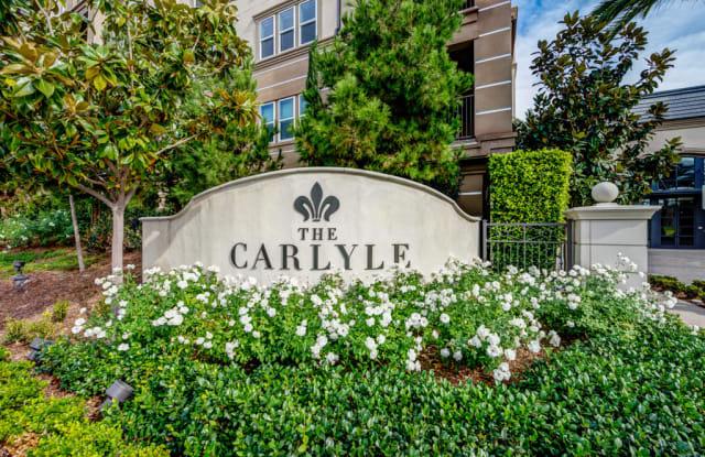 The Carlyle - 18880 Douglas, Irvine, CA 92612