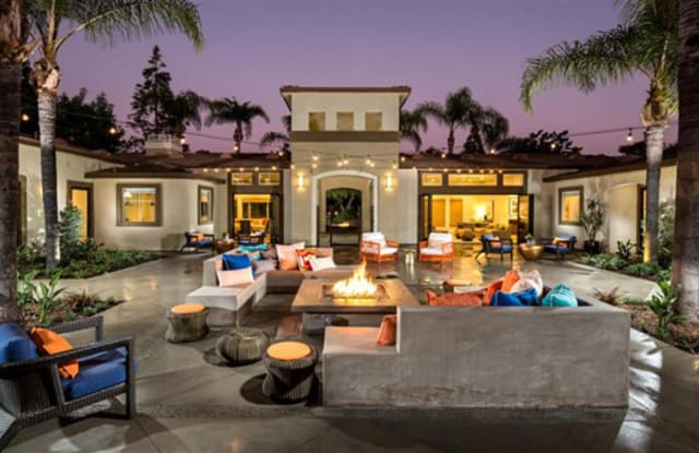 Avila at Rancho Santa Margarita - 22751 El Prado, Rancho Santa Margarita, CA 92688