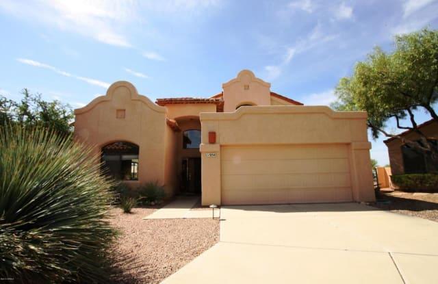 11054 N Sand Pointe Drive - 11054 North Sand Pointe Drive, Oro Valley, AZ 85737