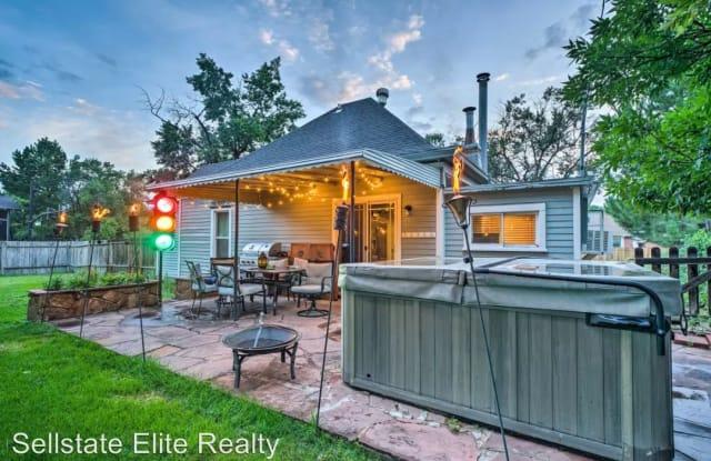 1202 E Platte Ave - 1202 East Platte Avenue, Colorado Springs, CO 80903