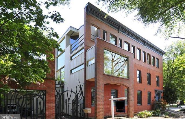 901 26TH STREET NW - 901 26th Street Northwest, Washington, DC 20037