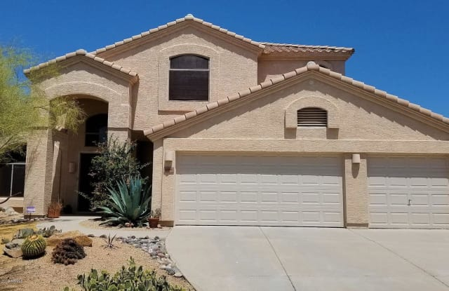 6772 E DUANE Lane - 6772 East Duane Lane, Scottsdale, AZ 85266