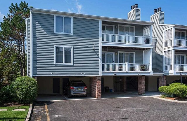315 Harbour Cove - 315 Harbour Cove, Somers Point, NJ 08244