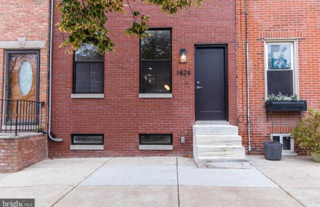 1824 E MOYAMENSING AVENUE - 1824 East Moyamensing Avenue, Philadelphia, PA 19148