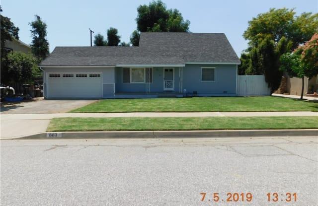 683 N Lyman Avenue - 683 N Lyman Ave, Covina, CA 91724