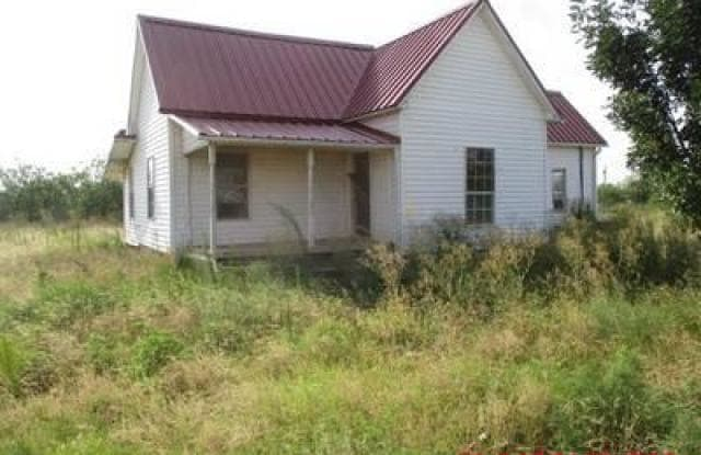 2319 Avenue L - 2319 Avenue L, Anson, TX 79501