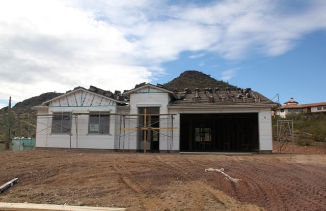 27316 N 148TH Drive - 27316 N 148th Dr, Maricopa County, AZ 85387
