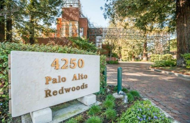 4250 El Camino Real #C128 - 4250 West El Camino Real, Palo Alto, CA 94306