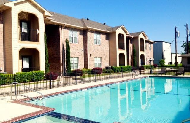 The Corners - 1311 League St S, Sulphur Springs, TX 75482