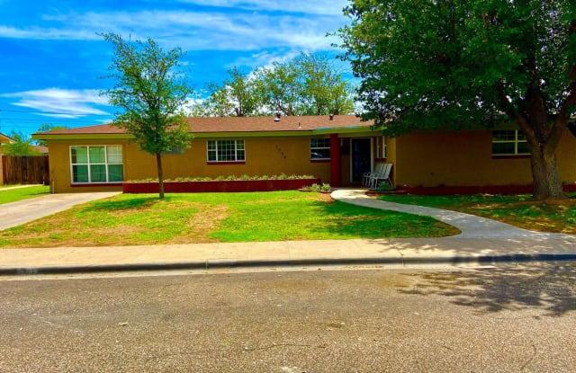 1706 Emerald - 1706 Emerald Avenue, Odessa, TX 79761
