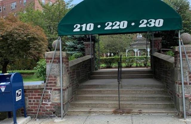 210 Pelham Road - 210 Pelham Road, New Rochelle, NY 10805