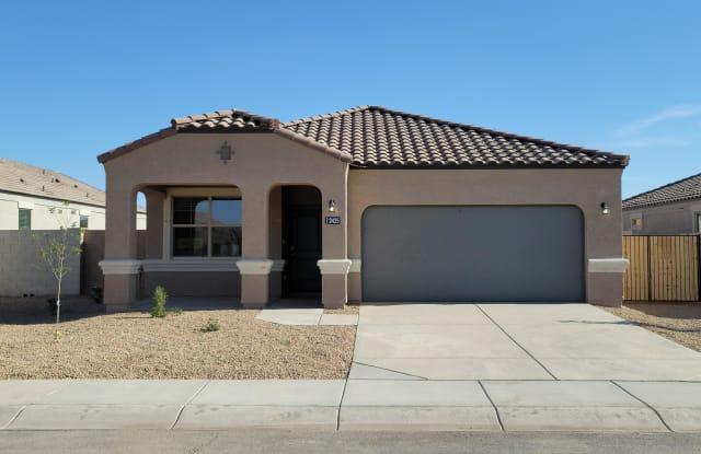 2425 E SAN BORJA Trail - 2425 East San Borja Trail, Casa Grande, AZ 85194