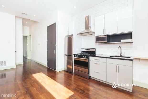 686 Jefferson Ave - 686 Jefferson Avenue, Brooklyn, NY 11221
