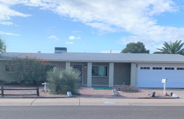 2849 E. Captain Dreyfus Avenue - 2849 East Captain Dreyfus Avenue, Phoenix, AZ 85032
