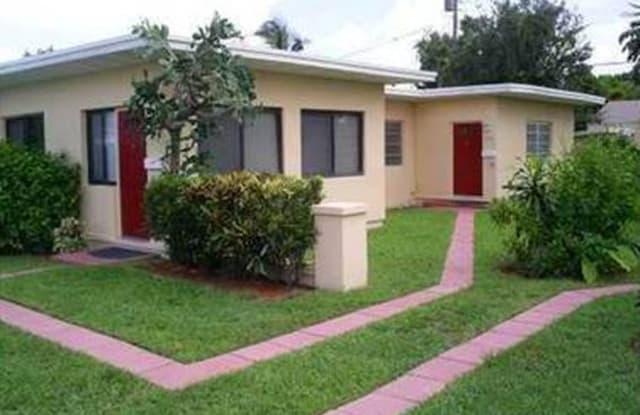 236 NE 111th St - 236 NE 111th St, Miami-Dade County, FL 33161