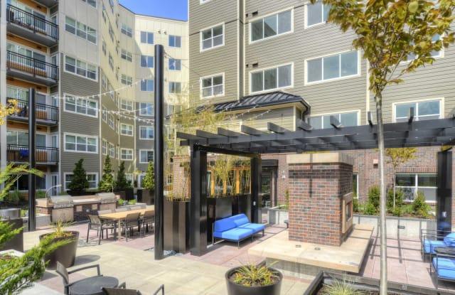 Urbana - 1501 NW 56th St, Seattle, WA 98107