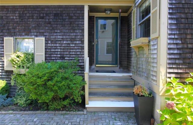 38 Harrison Avenue - 38 Harrison Avenue, Newport, RI 02840
