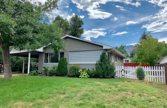 525 S 43rd Street - 525 South 43rd Street, Boulder, CO 80305