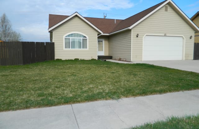 52 Windriver Drive - 52 Wind River Dr, Kalispell, MT 59901